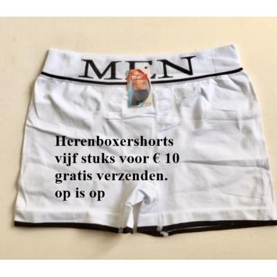 Boxershort MEN